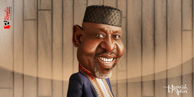 I've surpassed achievements of all my predecessors put together, Gov Okorocha boasts
