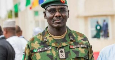 Army chief Buratai reveals those behind bloody killings in Plateau, Taraba