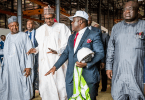 Calabar rice seedling factory will reduce rice importation –Buhari