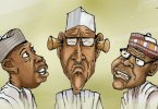 REVIEW... A barking legislature, a deaf presidency