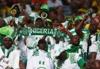 Super Eagles World Cup