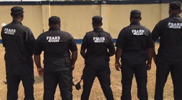 ABUSES: Human Rights Commission receives 17 petitions against SARS in S'South