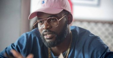 Falz slams Buhari govt over Plateau bloodbath