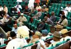 2019: Hope as Reps reconvene for INEC