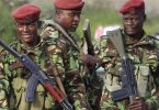 KENYA: 5 policemen feared dead in bomb attack