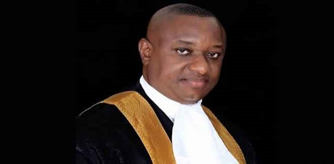 Some Igbos claiming marginalization by Buhari 'just hate' him— Keyamo