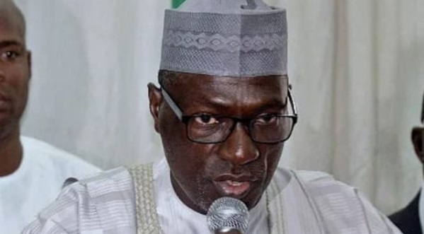 2019: Ex-PDP chairman Makarfi joins race for party's presidential ticket