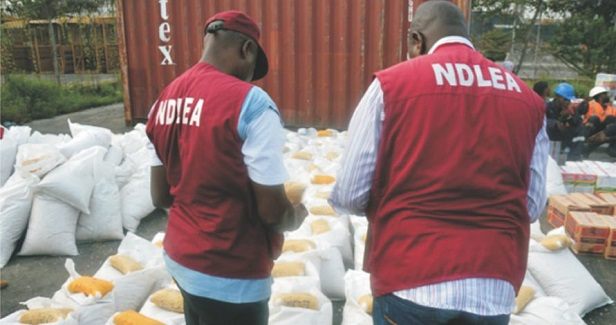 NDLEA raises alarm over combination of illicit drugs
