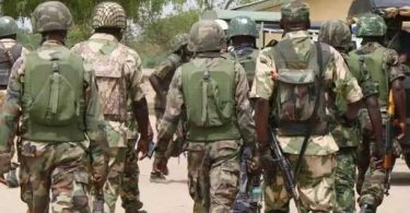 Soldiers to flood S'East again as Army announces Operation Egwu Eke 3