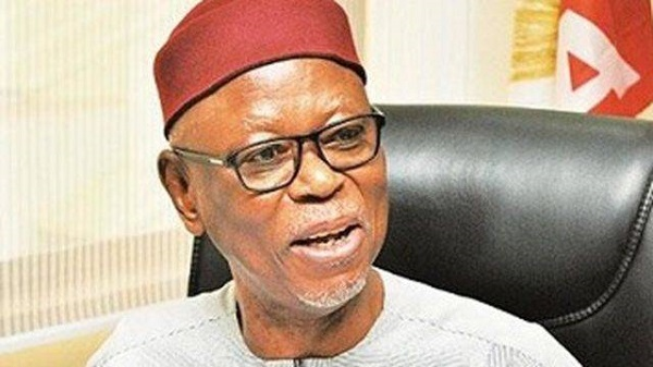 Gov Okorocha's woes deepen as Oyegun reveals more
