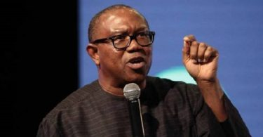 PETER OBI AS VP: Ohanaeze Ndigbo Youths react