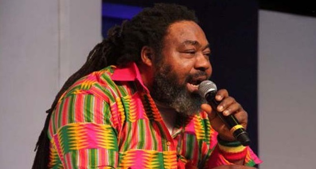 6 things you didn't know about reggae icon Ras Kimono