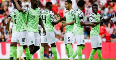 Super-Eagles Rohr