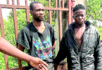 2 suspected cultists nabbed, reveal how they killed 2 OOU undergraduates