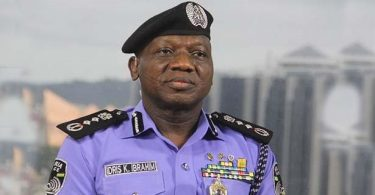 Policemen chase student, force him to jump off bridge