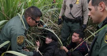 US govt says it has right to detain children of parents who illegal cross its border