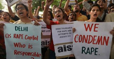 INDIA: 5 female NGO workers gang raped at gunpoint