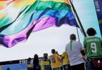 WORLD CUP: LGBT football fans raise fears about anti-gay chants, attacks