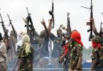 Niger Delta militants may tackle Nigerian govt over herdsmen killings