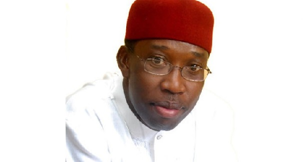 Governor Okowa As A Later-Day Saint