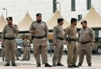 4 sentenced to death in Saudi Arabia for having links with Iran