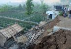 INDONESIA: Powerful earthquake claims 10 lives, damages many buildings