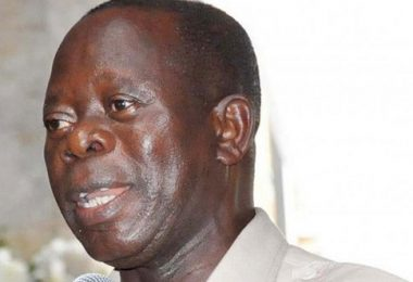 Why I'm not ashamed begging R-APC not to dump APC -Oshiomhole