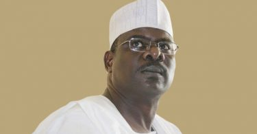 We in APC were 'anxious' before PDP primaries, 'but when Atiku emerged, we were glad for so many reasons'- Ndume