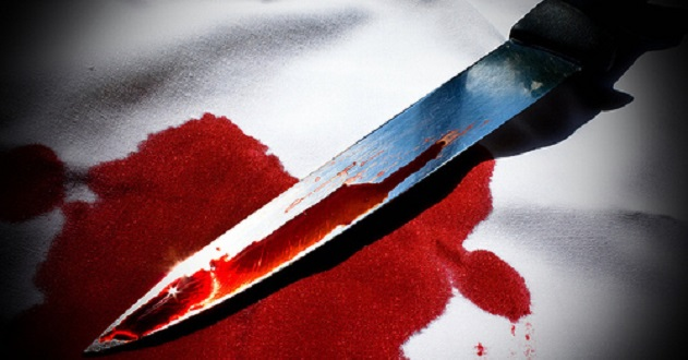 Mother of 3 stabbed to death by lover over condom