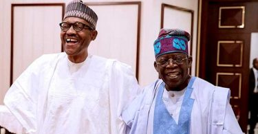 Buhari was originally against the idea of working with Tinubu— Galadima