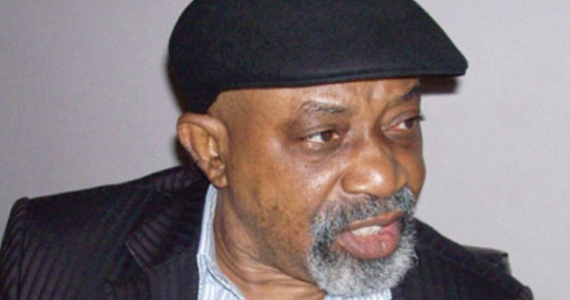 As a doctor I can tell you Buhari is healthier than 80% of Nigerians --Ngige