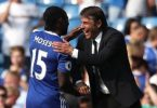 Conte and Moses
