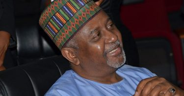 All eyes on Buhari govt as court signs order for Dasuki's release