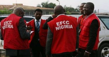 EFCC denies freezing Akwa Ibom State accounts