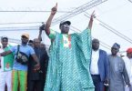 'This country does not deserve to be led by an old man'— Fayose