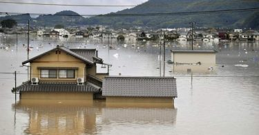 JAPAN: Death toll from floods, landslides rises to 114