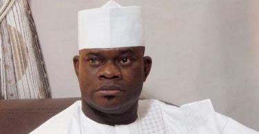 'Attention seeker' Melaye may have burnt his constituency project himself— Gov Bello