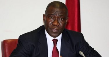 Ekweremadu narrates interaction with EFCC