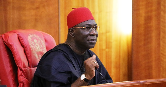 ATTACK ON EKWEREMADU: Other Igbo leaders to surfer same fate - Ohanaeze youths raise alarm