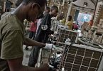Manufacturing sector expands at a slower rate in July