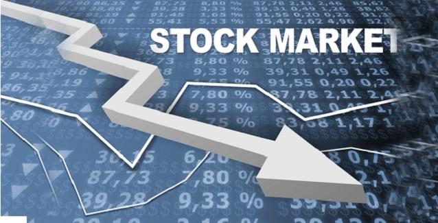 Stock market extends loss over political uncertainty