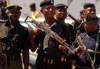 ABUJA: Unknown gunmen kill 7 policemen on patrol