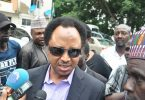 'We revolt because we cannot breathe', Sani says as he confirms APC membership