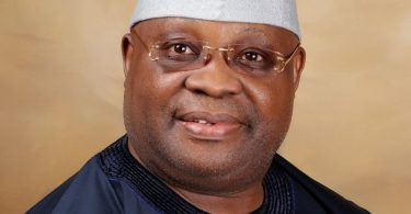 OSUN GOV POLL: Adeleke the dancing senator wins PDP ticket
