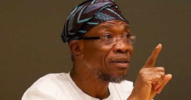 Osun PDP wants ex-Gov Aregbesola arrested