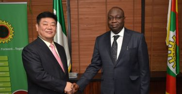 Chinese oil firm to raise investment in Nigeria by $3bn