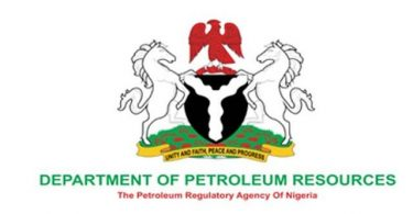 Nigerian govt generated N748bn from Oil & Gas companies in 2017 – DPR