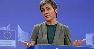 Google may face record penalty from EU