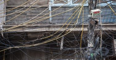 Residents blame IKEDC officials over electrocution of 70-yr-old man