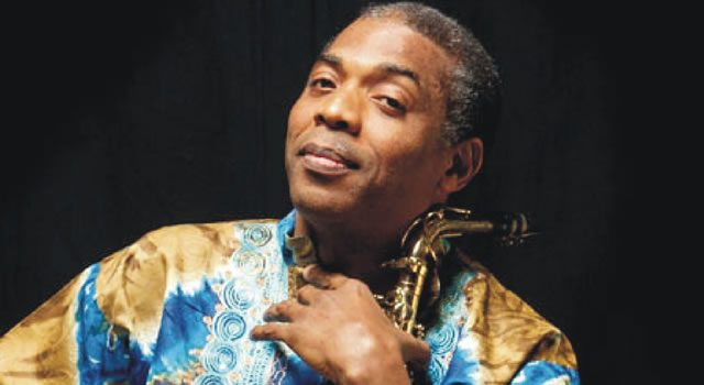 Femi Kuti denies attacking Charlyboy for standing up for LGBT community